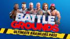 WWE 2K Battlegrounds: Ultimate Brawlers Pass