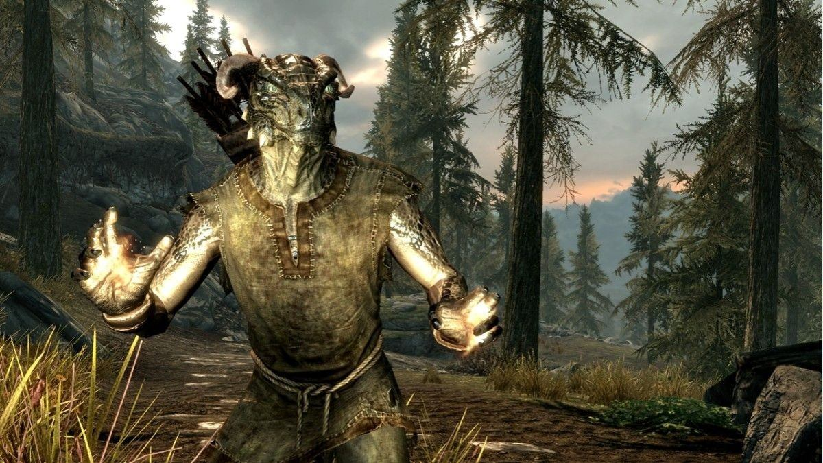 BUY The Elder Scrolls V: Skyrim - Dragonborn Steam CD KEY