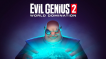 BUY Evil Genius 2: World Domination Steam CD KEY