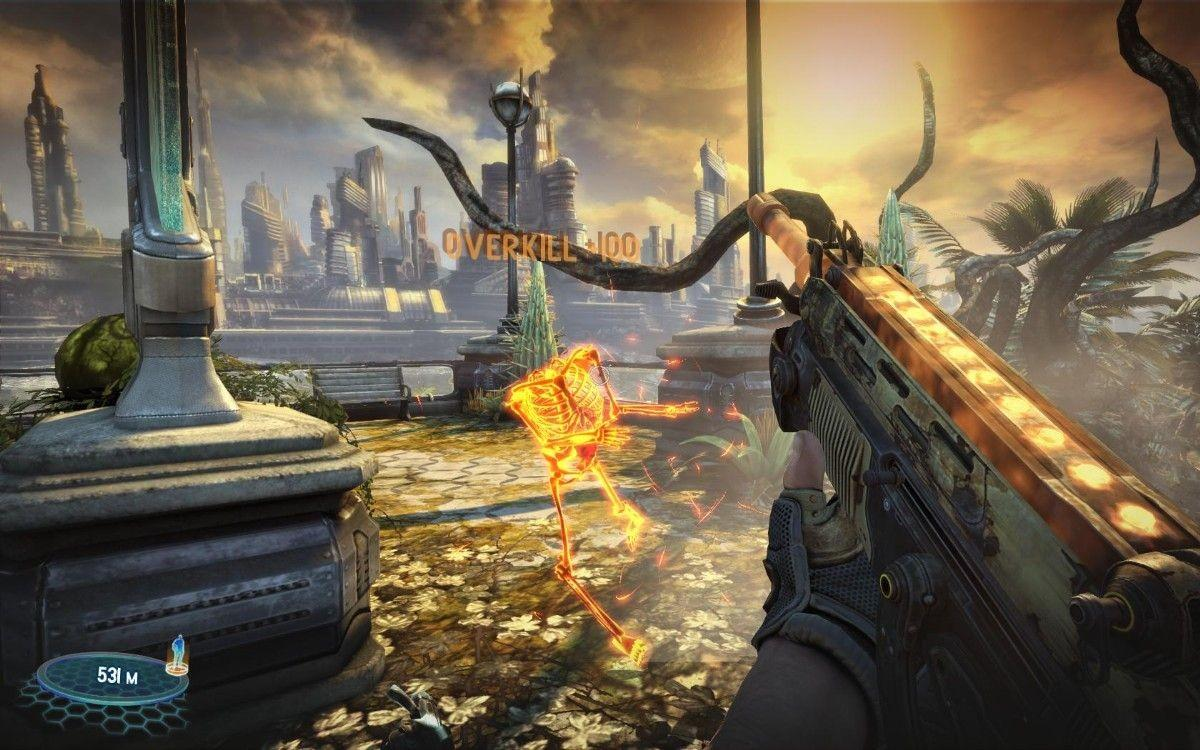 BUY Bulletstorm Origin CD KEY