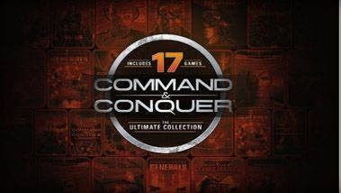 BUY Command & Conquer The Ultimate Collection Origin CD KEY