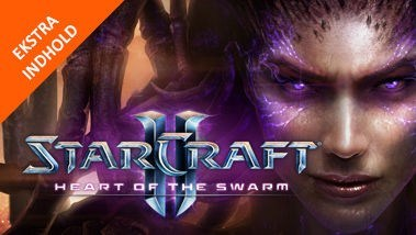 StarCraft II (2): Heart of the Swarm