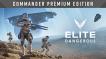 BUY Elite Dangerous: Commander Premium Edition Steam CD KEY