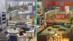 BUY The Sims 4 Drømmehjem (Dream Home Decorator) Origin CD KEY