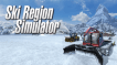 BUY Ski Region Simulator - Gold Edition (Steam) Steam CD KEY