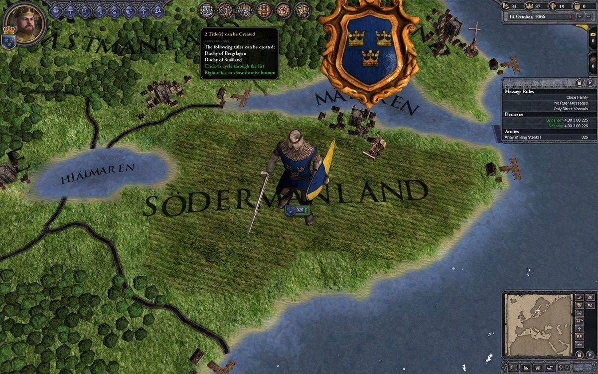 BUY Crusader Kings II Steam CD KEY