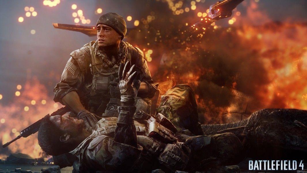 BUY Battlefield 4 Origin CD KEY
