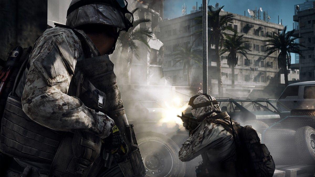 BUY Battlefield 3 End Game Origin CD KEY