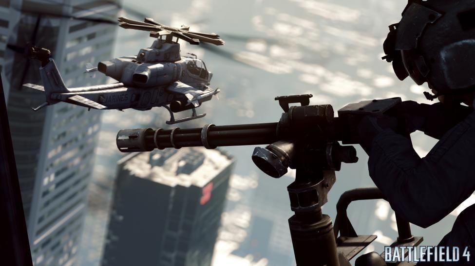BUY Battlefield 4 Digital Deluxe Origin CD KEY