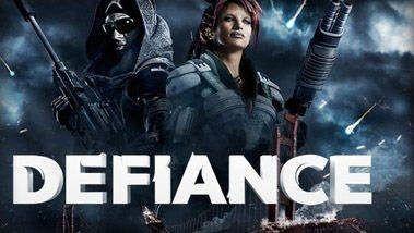 BUY Defiance Glyph CD KEY
