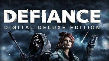 BUY Defiance Deluxe Edition Digital Glyph CD KEY