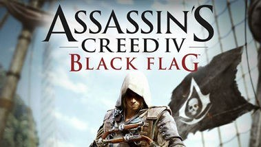 Assassin's Creed IV (4) Black Flag