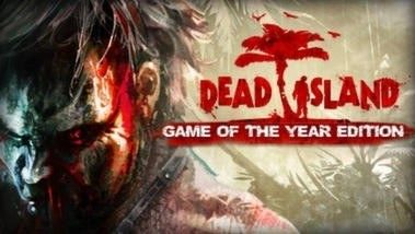 BUY Dead Island: Game of the Year Edition Steam CD KEY