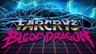 BUY Far Cry 3: Blood Dragon Uplay CD KEY
