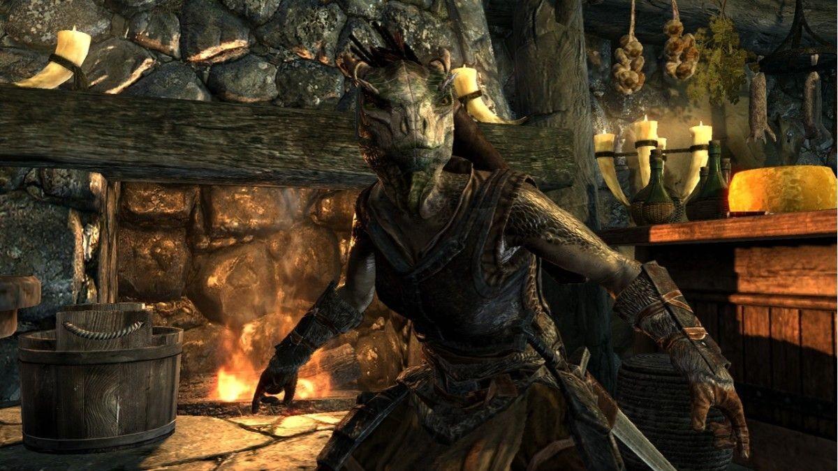 BUY The Elder Scrolls V: Skyrim Legendary Edition Steam CD KEY