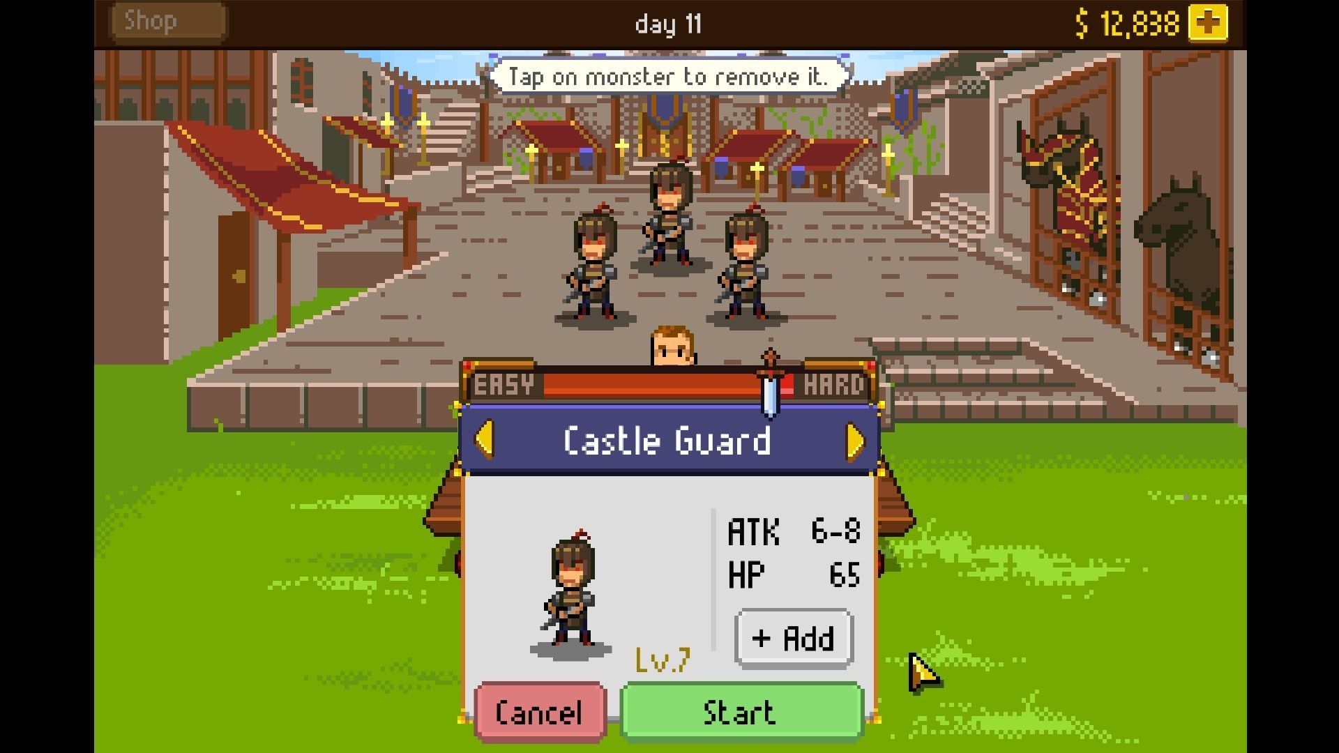 BUY Knights of Pen and Paper +1 Edition Steam CD KEY