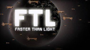 BUY FTL (Faster Than Light) Steam CD KEY