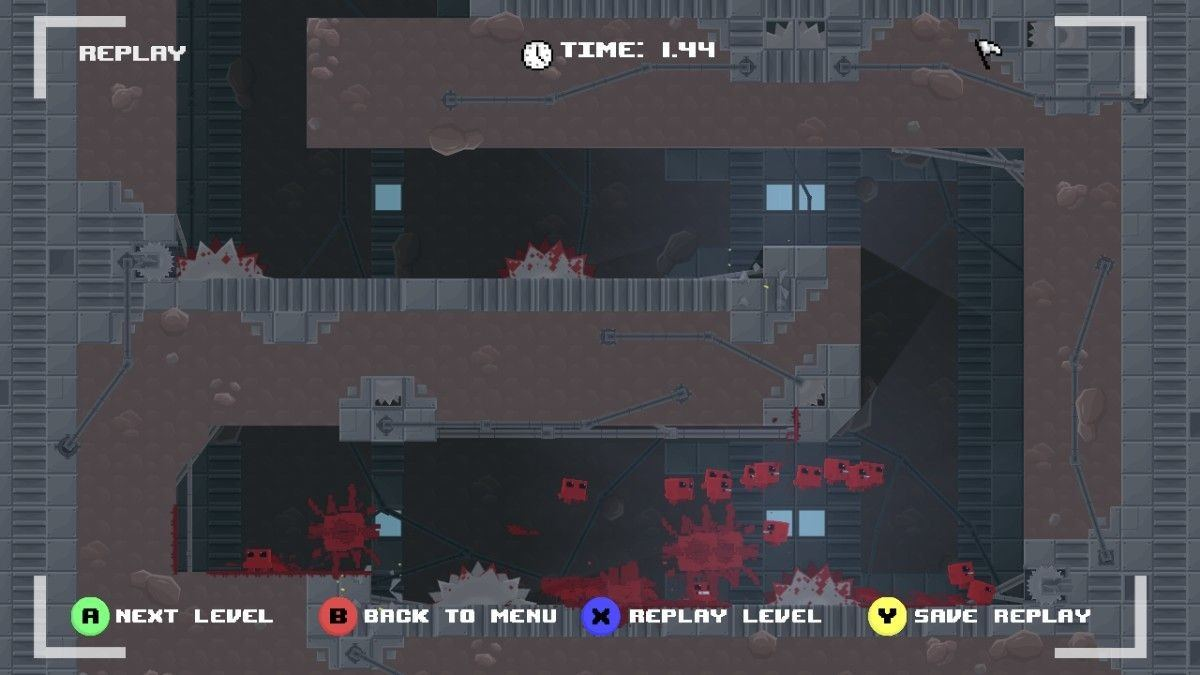 BUY Super Meat Boy Steam CD KEY