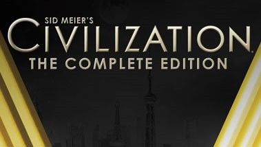 BUY Sid Meier's Civilization V: Complete Edition Steam CD KEY