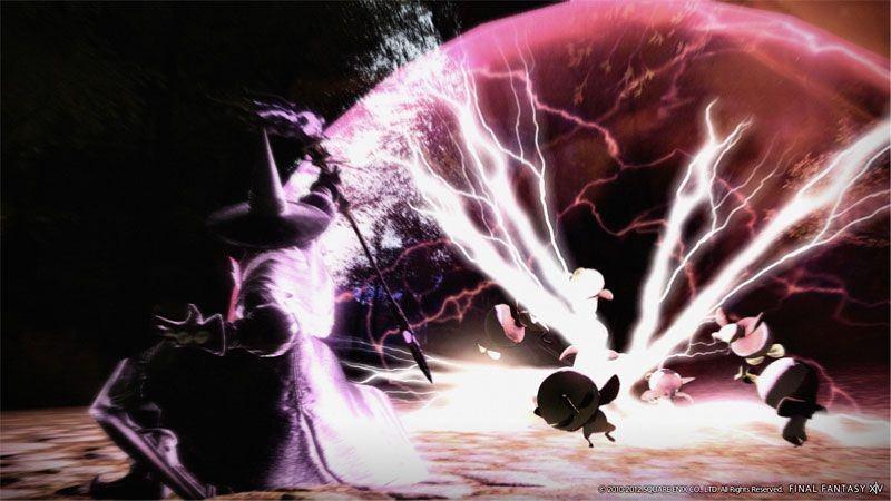 BUY Final Fantasy XIV: A Realm Reborn Square Enix CD KEY