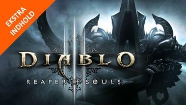 BUY Diablo 3 Reaper Of Souls Battle.net CD KEY