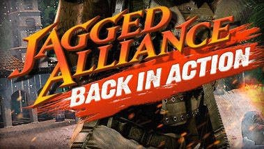 BUY Jagged Alliance - Back in Action Steam CD KEY