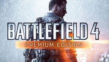 BUY Battlefield 4 Premium Edition (Battlefield 4 + Battlefield 4 Pre Origin CD KEY