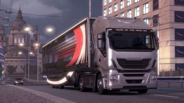 BUY Euro Truck Simulator 2 - Going East! Steam CD KEY