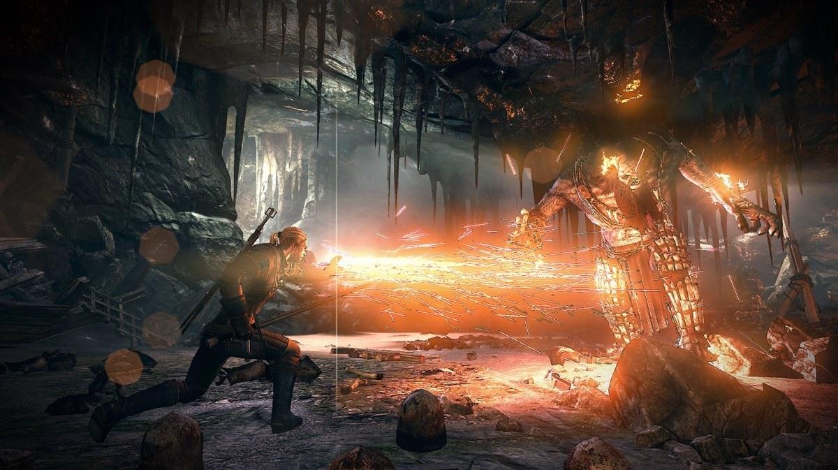 BUY The Witcher 3: Wild Hunt GOG.com CD KEY