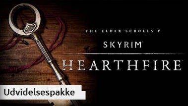 BUY The Elder Scrolls V: Skyrim - Hearthfire Steam CD KEY