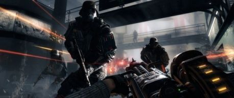 BUY Wolfenstein: The New Order Steam CD KEY