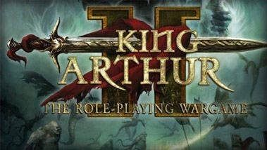 BUY King Arthur II: The Role-Playing Wargame Steam CD KEY