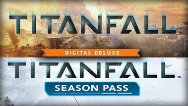 BUY Titanfall Digital Deluxe Edition Origin CD KEY