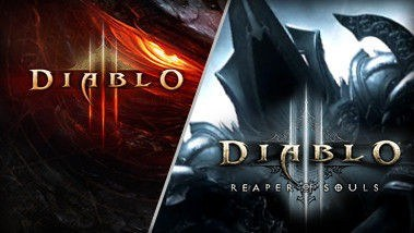 Diablo 3 Bundle