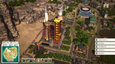 BUY Tropico 5 Steam CD KEY
