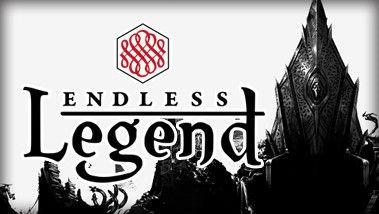 BUY Endless Legend - Founder Pack Steam CD KEY