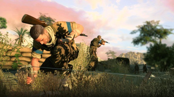 BUY Sniper Elite 3 Steam CD KEY
