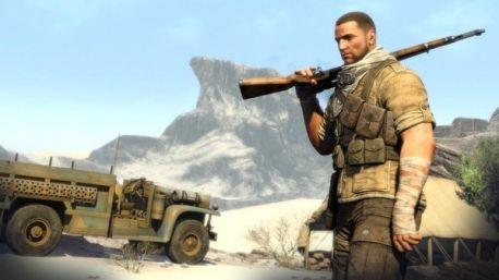 BUY Sniper Elite 3 Steam CD KEY
