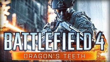 Battlefield 4: Dragons Teeth