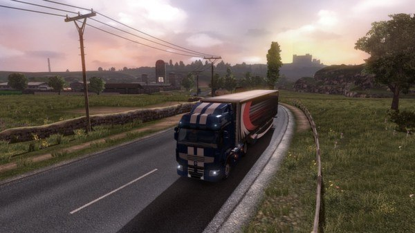 BUY Euro Truck Simulator 2 Collector's Bundle Steam CD KEY
