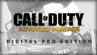 Call of Duty: Advanced Warfare Digital Pro Edition