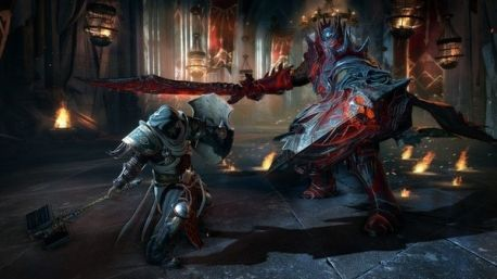 BUY Lords Of The Fallen Digital Deluxe Edition Steam CD KEY