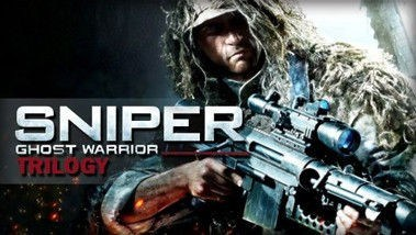 BUY Sniper: Ghost Warrior Trilogy Steam CD KEY