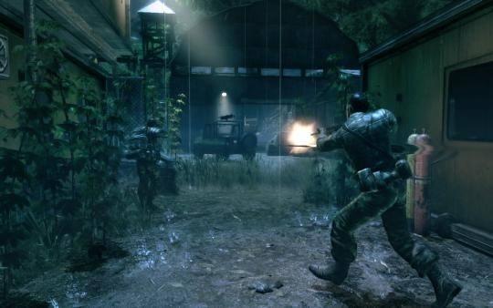BUY Sniper: Ghost Warrior Trilogy Steam CD KEY