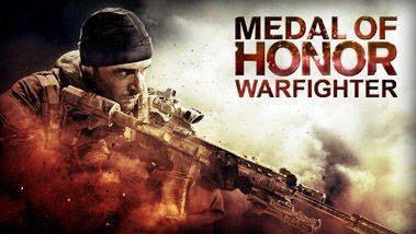 BUY Medal Of Honor Warfighter Origin CD KEY
