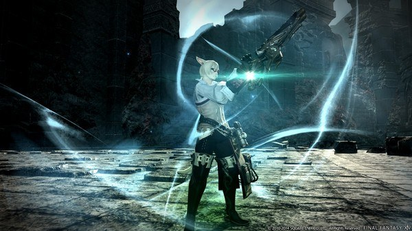 BUY Final Fantasy XIV Heavensward Square Enix CD KEY
