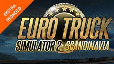BUY Euro Truck Simulator 2 - Scandinavia Steam CD KEY