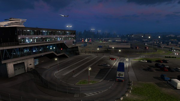 BUY Euro Truck Simulator 2 - Scandinavia Steam CD KEY