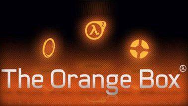 BUY The Orange Box Steam CD KEY