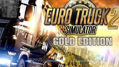 Euro Truck Simulator 2 - Gold Bundle